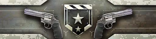 .357 Master: Platinum