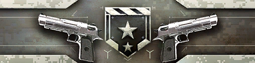 Image of .50 GS Master: Platinum