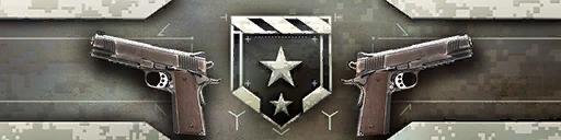 1911 Master: Platinum