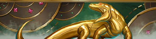 Image of Gilded Guardian