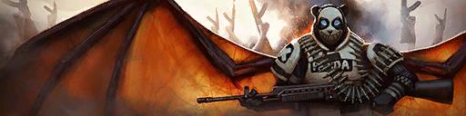 Image of Pandamonium