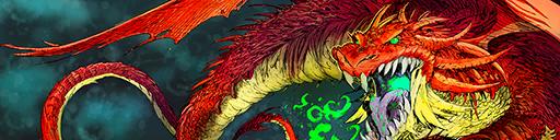 Image of Dragon's Breath