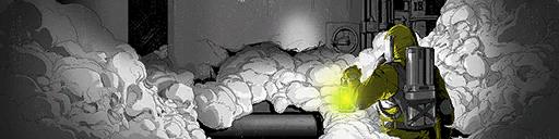 Image of Reactor Leak