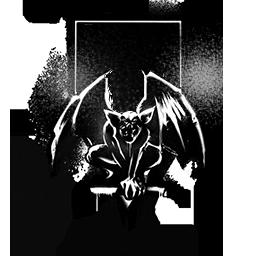 Image of Stalking Gargoyle
