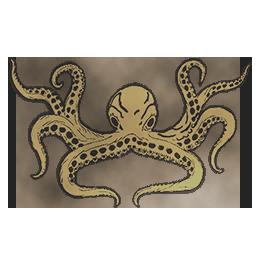 Assertive Octopod