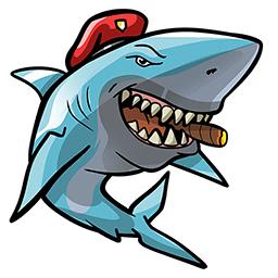 Image of Sgt. Shark