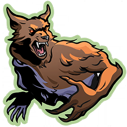 Image of Lycanthrope