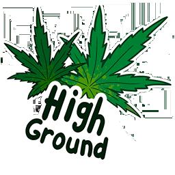 Image of High Ground