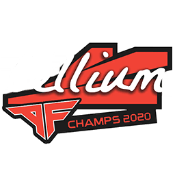Image of Atlanta FaZe Cellium