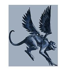 Image of Winged Monkey