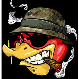 Image of Duck Platoon