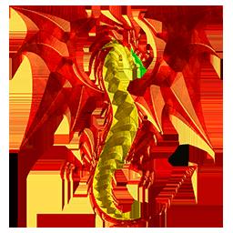 Image of Red Drake