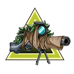 Image of Jungle Sniper
