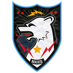 Crest of Maxis