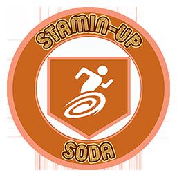 Image of Stamin-Up Soda