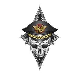 Image of Death's Captain