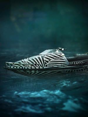 Image of Ocean Maze