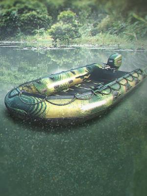 Image of River Raft